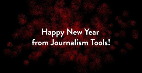 16 Journalism Tools & Resources to Explore in 2016. | Web Journalism & Co. | Scoop.it