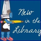 Five Tips for New School Librarians – A Guest Post by Cathy Potter | SchoolLibrariesTeacherLibrarians | Scoop.it