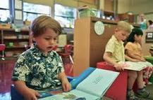 L'apprentissage de la lecture au préscolaire: récit d'une expérience inspirante — RIRE   L'APPRENTISSAGE DE LA LECTURE   Scoop.it