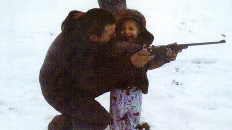 Children and Guns: The Hidden Toll | Humanity | Scoop.it