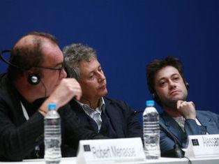 Literatura sin fronteras, propuesta del Festival de Letras Europeas :: El Informador   Literatura hispanoamericana con Palibrio   Scoop.it