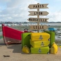 Dans quelle ville de France devriez-vous vivre ? | Ressources FLE | Scoop.it