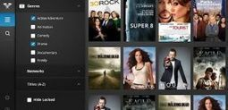 Comcast Xfinity TV Player app brings VOD streaming to Android ... | VOD or NOT? | Scoop.it
