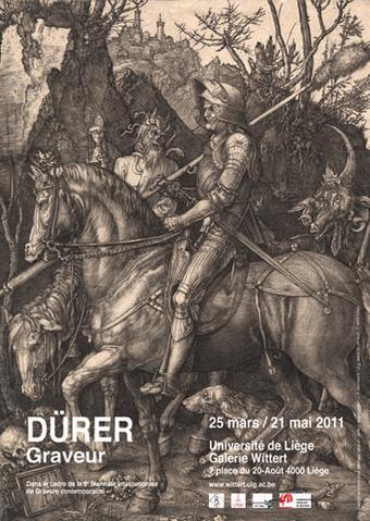 21 mai 1471 naissance d'Albrecht DÜRER | Racines de l'Art | Scoop.it