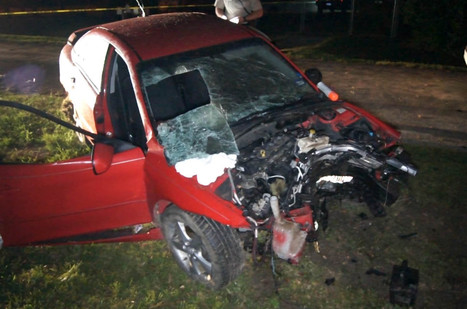 Teen dies after vehicle crashes into tree - MyFox Houston   Houston Texas Personal Injury Law   Scoop.it