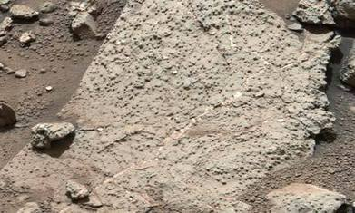 Curiosity Rover: Nasa finds new evidence that life may have existed on Mars | Planets, Stars, rockets and Space | Scoop.it
