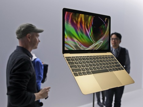 Apple says IBM is saving $270 for every Mac it uses instead of a Windows PC | Digital Innovation (Marketing, E-learning, new business model) | Scoop.it
