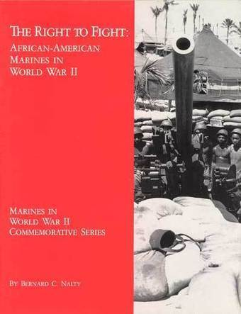 The Right to Fight: African-American Marines in World War II | Als Return to Education | Scoop.it