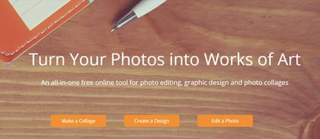 Conosci FotoJet come risorsa grafica | Social Media Marketing | Scoop.it