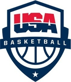 New logo: USA Basketball | Corporate Identity | Scoop.it