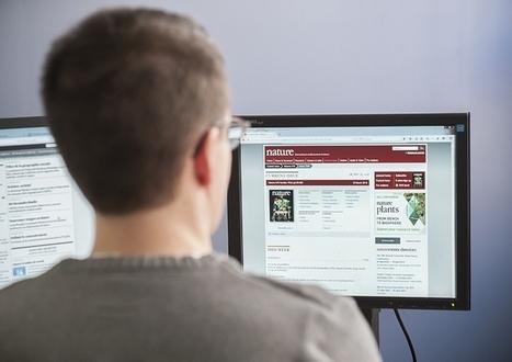 Révision des abonnements aux périodiques au Service des Bibliothèques de l'UQAM | Science ouverte - Open science | Scoop.it