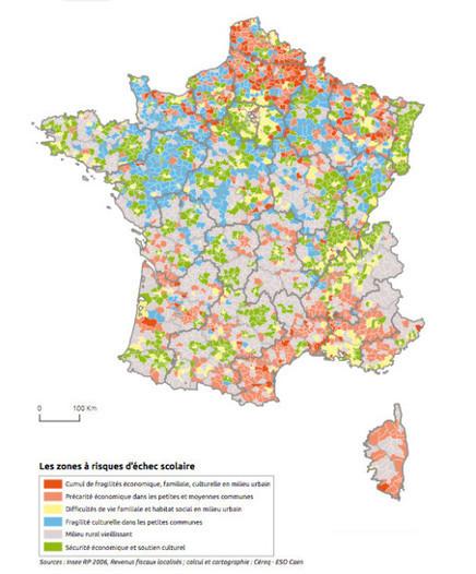Face au décrochage scolaire, la riposte s'organise - Rue89 Strasbourg | Décrochage scolaire | Scoop.it