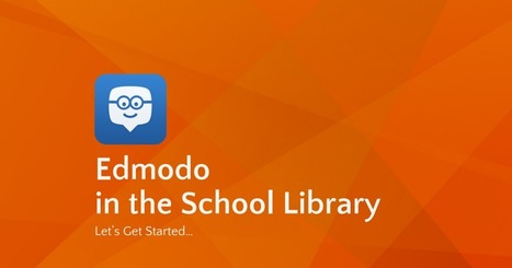 Edmodo.pptx | Information Powerhouses | Scoop.it