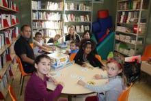 Parta'jeux : activité ludique à la bibliothèque municipale : Conques ... | Monde des bibliotheques | Scoop.it