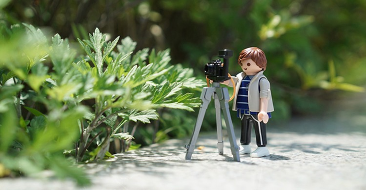 Visual Marketing on a Shoestring: Top 10 Free Photo Resources - B2B News Network   The MarTech Digest   Scoop.it