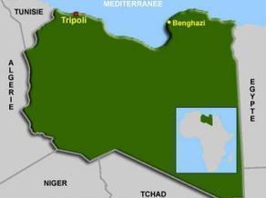 PRISON SCHENGEN : En Libye, la mission de l'UE pour la surveillance des frontières est bien active sur le terrain | Espace Schengen | Scoop.it