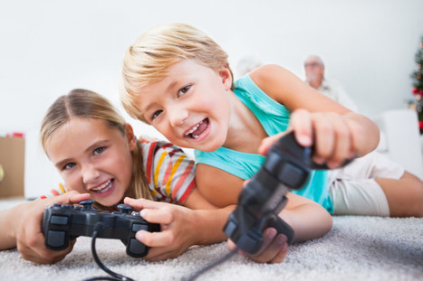 Videogiochi: i benefici cognitivi secondo la ricerca scientifica   Parliamo di psicologia   Scoop.it