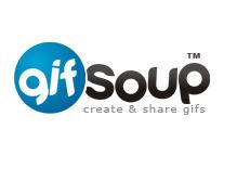 GIFSoup.com: crea GIFs desde YouTube | Aplicaciones en línea | Scoop.it
