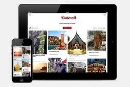 Pinterest annonce l'arrivée de la publicité au deuxième trimestre 2014 | Msc Community Management | Scoop.it