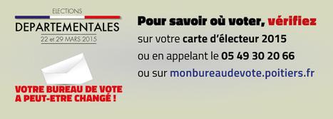 Ville de Poitiers > Le quartier des Couronneries chauffé par la biomasse | Salon Bois Energie du 12 au 22 mars 2015 à Nantes | Scoop.it