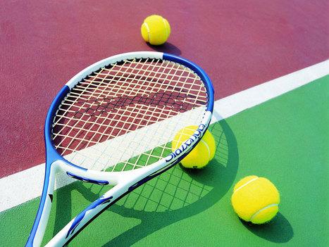 tenis | tenis | Scoop.it