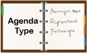 Learning Dispatch: Management Meetings: Types of Agenda | Negotiation Presentation Influence and Adaptive Personalized Learning Focus | Scoop.it