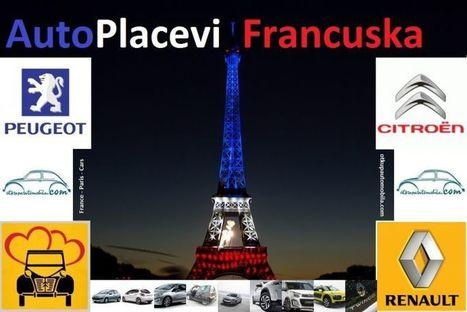 Uvoz polovnih automobila iz Francuske | Otkup automobila | Scoop.it