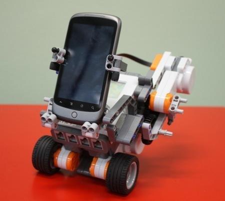 Cloud Robotics: Connected to the Cloud, Robots Get Smarter - IEEE Spectrum | iRobolution | Scoop.it