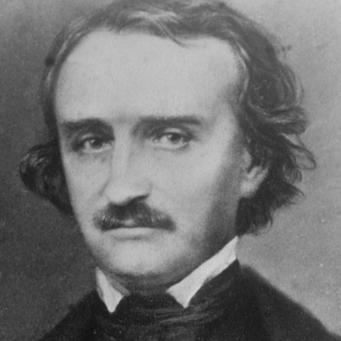Edgar Allan Poe Biography | Middle School Poetry | Scoop.it