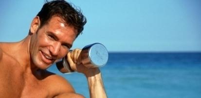 Perder barriga: Mejor ejercicio aeróbico que pesas | Educación Física-Prof. Facundo | Scoop.it