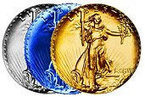 """""""Gold is a political metal"""" Bill Buckler 