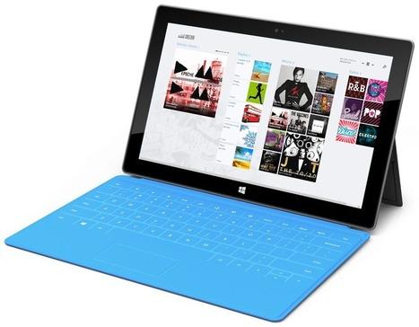 Deezer va-t-il être racheté par Microsoft ? | Geeks | Scoop.it