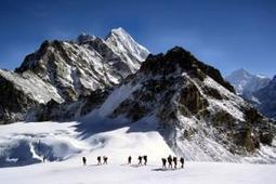 Birth of Himalayas Unveiled - NewsPoint Africa | Environmental_Issues | Scoop.it