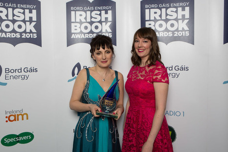 Here are Ireland's favourite books for 2015 | The Irish Literary Times | Scoop.it