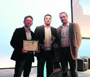 Numérique : deux start-up de la TIC Valley distinguées pour les Trophées de l'économie Numérique | Start up TIC | Scoop.it