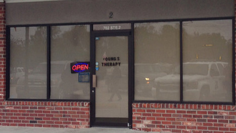 State Police raid 2 massage parlors, possible prostitution - WAFB.com | Massage Therapy | Scoop.it