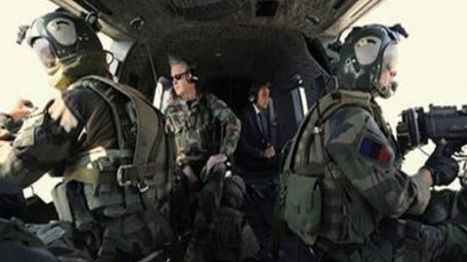 US to back French military move in Mali | From Tahrir Square | Scoop.it
