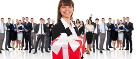 The psychology of gifts - a practical guide for hotels - Tnooz | Tourism marketing | Scoop.it