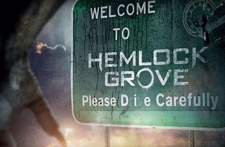 Hemlock Grove : la bande-annonce inquiétante | Le Journal de la Télé - Nostalgie | Scoop.it