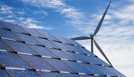 Ditching Fossil Fuels and Switching to 100% Renewables No Problem, Says Stanford Study | Cyprus Green Eco Energy News | Scoop.it