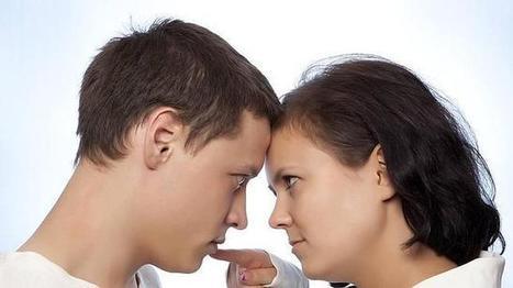 En qué mienten más los hombres a su pareja | Comunicaciones y ventas exitosas | Scoop.it