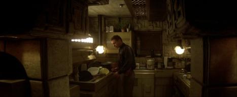Ambientazione Urbana e Fantascienza in Blade Runner   FantaScientifico !   Scoop.it