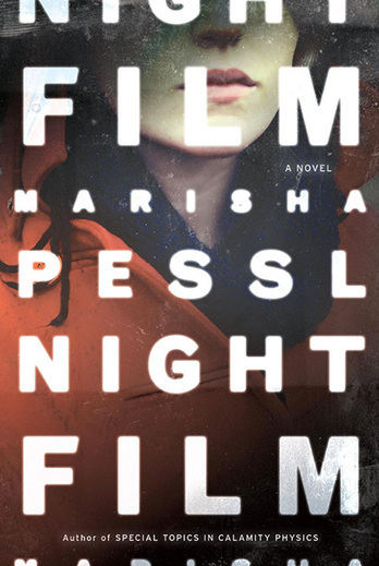 See the chilling trailer for 'Night Film' by Marisha Pessl — EXCLUSIVE | EW.com | Book Talk | Scoop.it