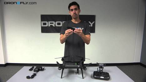 3DR Solo - Unboxing Video | Best Quadcopter Aerial Videos | Scoop.it
