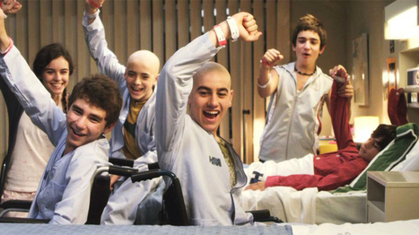 Fox Developing Remake of Spanish TV Hit 'Red Band Society' | Les Bracelets Rouges | Scoop.it