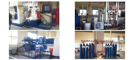 Oxygen Cylinder filling Plant Manufacturer | Oxygen Plant Manufacturers | Scoop.it
