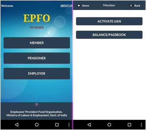 Check Your PF Balance in 1 Minute | TechnoGupShup - Technology, Software and Internet | Scoop.it