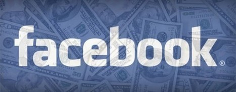 Users Prefer Facebook when Sharing Product Information | Search engine optimzation | Scoop.it