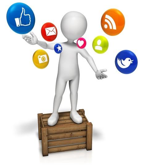 15 Extraordinary Social Media Campaigns | Sumac Non-profit Software | Nonprofit Social Media | Scoop.it