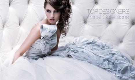 Vladimiros - Νυφικά & Haute Couture | Greek Lifestyle | Scoop.it